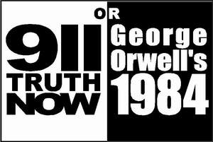 George Orwell's 1984 - It's Coming!